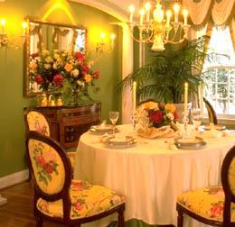 decorating studio - dining room furniture