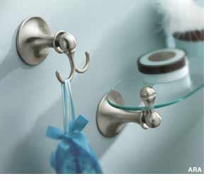 Finish your bath with style quiz for Bathroom decor quiz