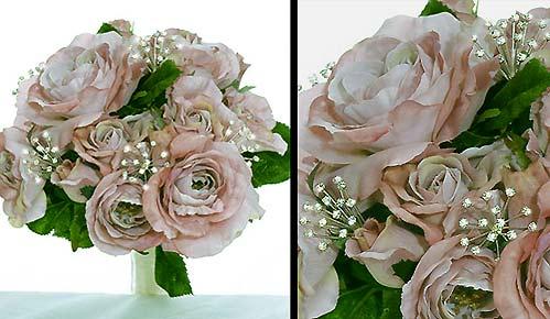 bridal bouquet flower jewelry Starburst Rhinestone Bridal Bouquet Accent