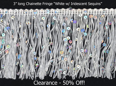 Clearance Sale Discount