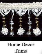 home decor trims