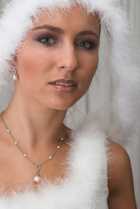 marabou feather trim for dress and hat